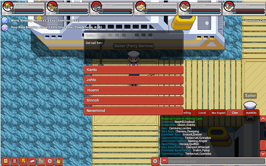 pokemon games for mac free download